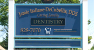 Dr. Italiane Contact Information