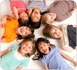 Dr. Italiane's office offers Children's Pediatric Dentistry for all ages